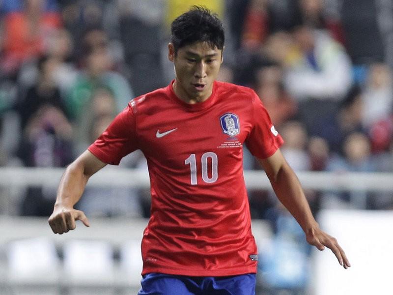 Hàn Quốc nhận tin xấu trước thềm World Cup 2018 - Ảnh 1.