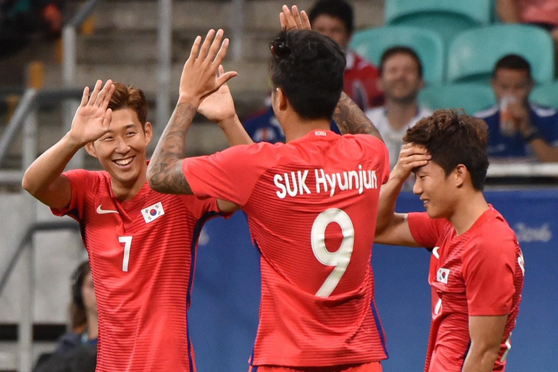 Hàn Quốc nhận tin xấu trước thềm World Cup 2018 - Ảnh 3.