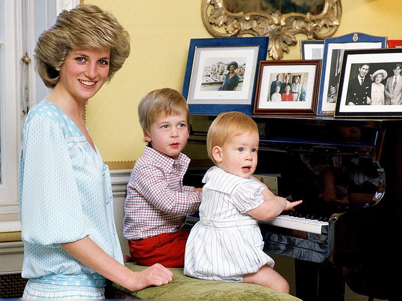 Nhan sắc và khí chất hoàn hảo của cố Công nương Diana trong những khoảnh khắc xưa - Ảnh 14.