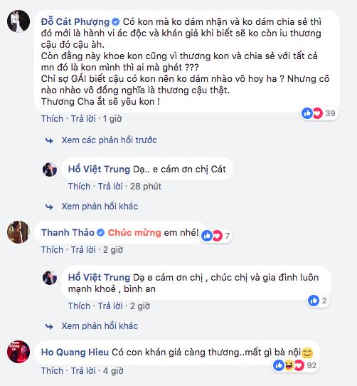 Hồ Việt Trung bất ngờ thừa nhận có con gái 3 tuổi với bạn gái cũ - Ảnh 2.