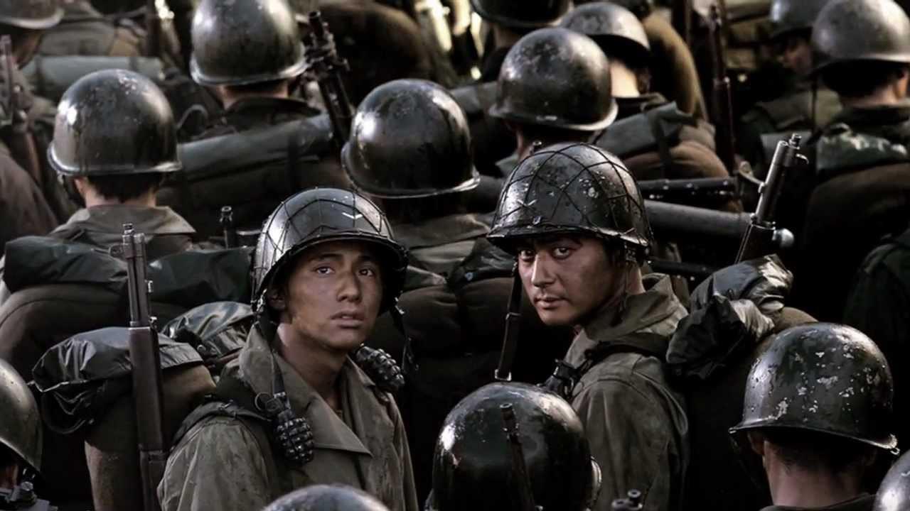 Chỉ có đúng 16 phim Hàn này được gọi là phim quốc dân: Chớ nên xem thiếu một phim nào! - Ảnh 6.