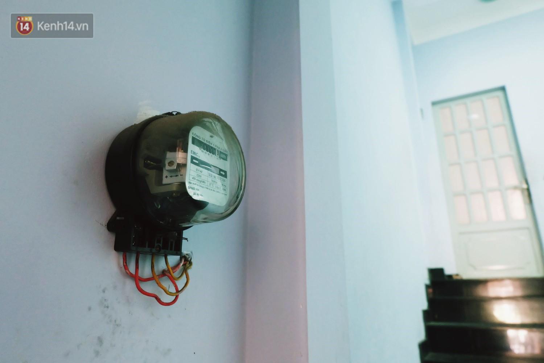 Sinh viên nói về đề xuất phạt chủ nhà trọ 10 triệu đồng nếu thu tiền điện giá cao: Họ sẽ tăng tiền nhà, tiền nước lên thôi - Ảnh 2.