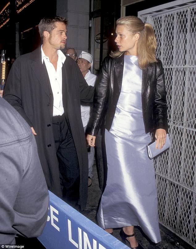 Phẫn nộ vì bạn gái bị quấy rối, Brad Pitt xô yêu râu xanh vào tường và hét: Tôi sẽ giết ông! - Ảnh 1.
