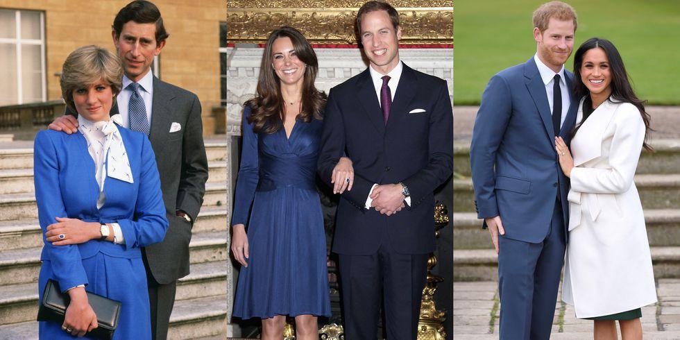 Đặt lên bàn cân 10 khoảnh khắc giữa ba đám cưới Hoàng gia: Công nương Diana vẫn được đánh giá là xinh đẹp nhất - Ảnh 8.