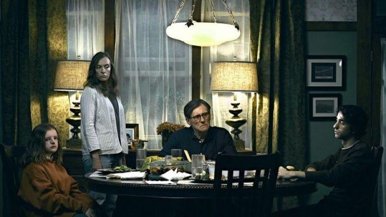 Hereditary: Dòng máu bị nguyền rủa làm nên phim ma đáng sợ nhất năm 2018 - Ảnh 3.