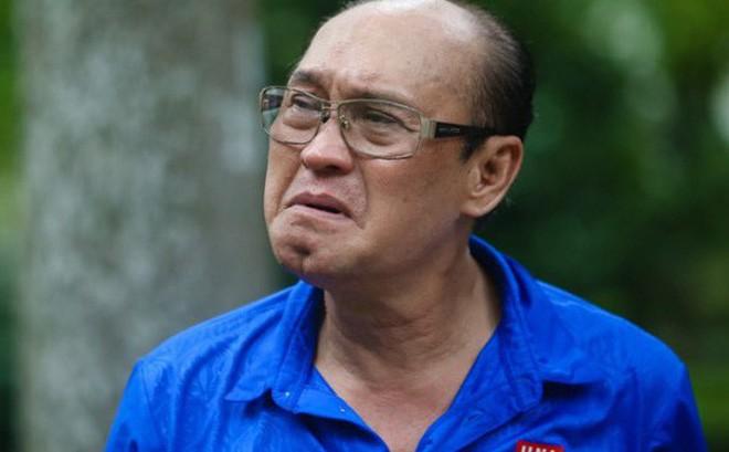 Nghệ sĩ Duy Phương đến Tòa để làm việc về vụ kiện chương trình Sau ánh hào quang - Ảnh 1.