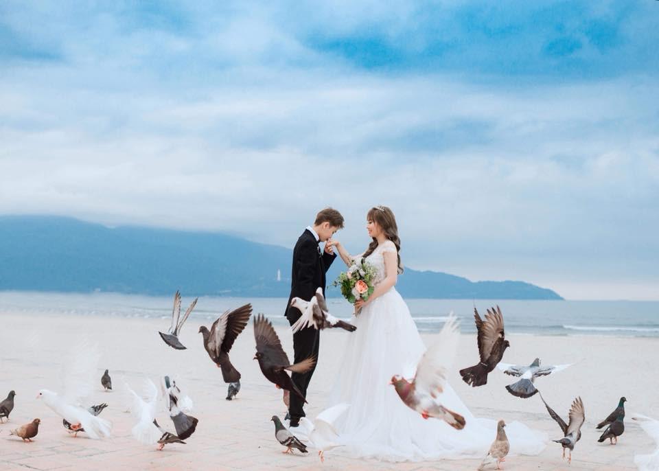 Tomboy Tô Trần Di Bảo đã kết hôn hợp pháp với bạn gái tại Mỹ - Ảnh 2.