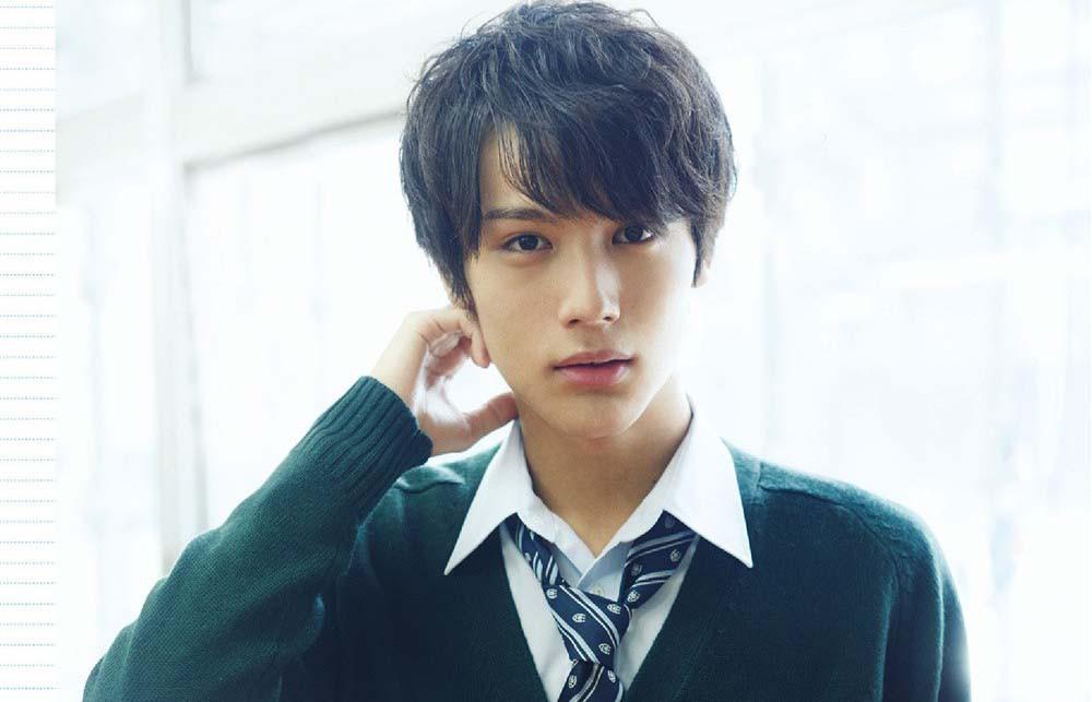 Mĩ nam có con năm 14 tuổi Mackenyu áp đảo top 10 trai đẹp quốc bảo của làng phim Nhật Bản - Ảnh 10.