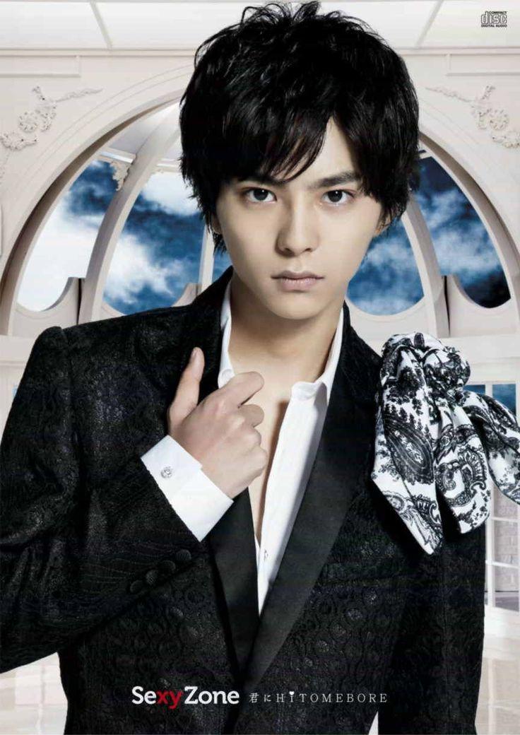 Mĩ nam có con năm 14 tuổi Mackenyu áp đảo top 10 trai đẹp quốc bảo của làng phim Nhật Bản - Ảnh 5.