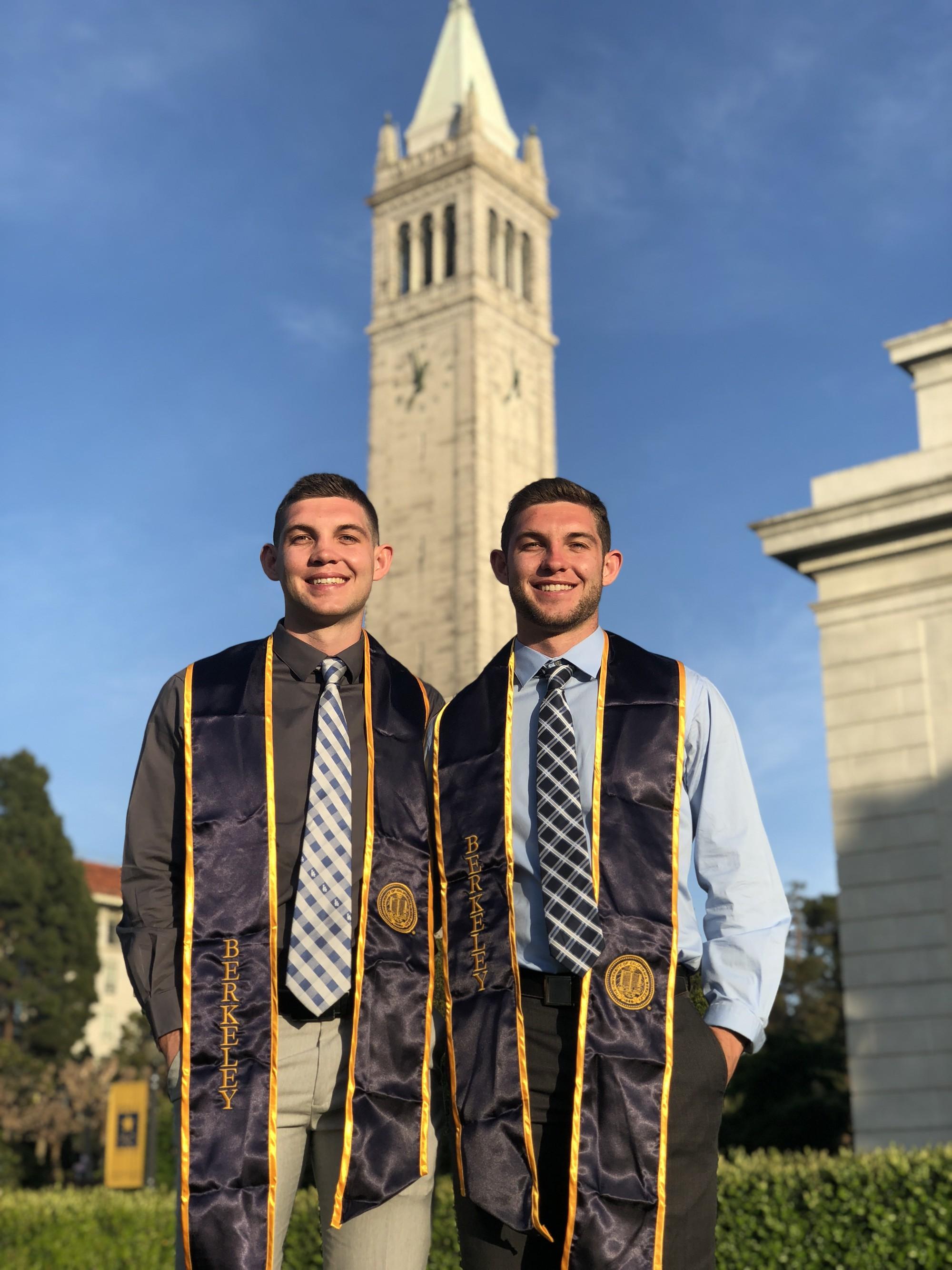 Vừa tốt nghiệp đại học tại Mỹ, hai anh em sinh đôi này đã được Apple nhận vào làm việc nhờ bí kíp trả lời phỏng vấn độc đáo - Ảnh 3.