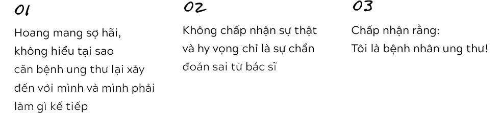 #ToiLaBenhNhanUngThu: Từ hashtag kiêu hãnh của Thủy Muối đến hành trình rất đẹp của các chiến binh ung thư - Ảnh 4.