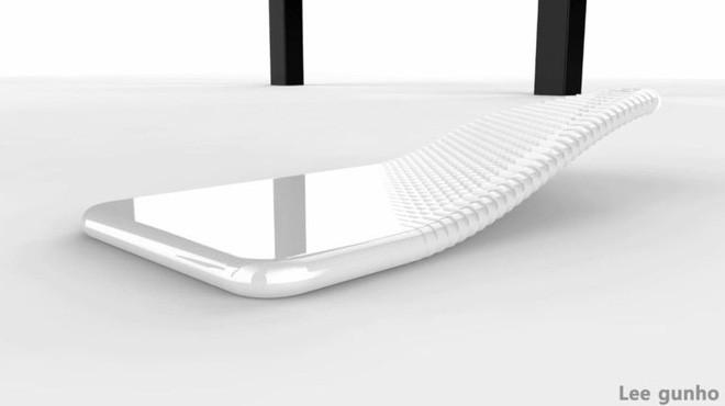 Đây là chiếc iPhone có khả năng chống sốc tốt nhất từ trước đến nay - Ảnh 3.