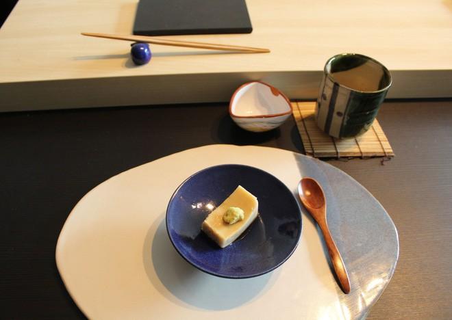 Tự mở nhà hàng Nhật trong phòng kí túc, anh chàng 21 tuổi khiến giới sành ăn ở Amsterdam phải ngỡ ngàng - Ảnh 4.