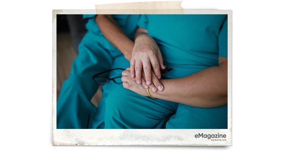 #ToiLaBenhNhanUngThu: Từ hashtag kiêu hãnh của Thủy Muối đến hành trình rất đẹp của các chiến binh ung thư - Ảnh 3.
