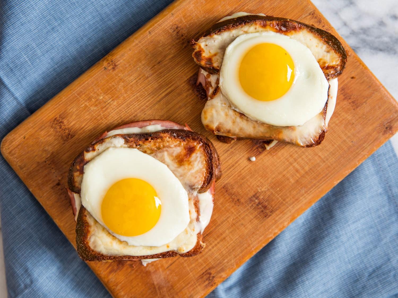 Đây là những lý do mà bạn nên bổ sung trứng vào thực đơn ăn kiêng của mình - Ảnh 4.