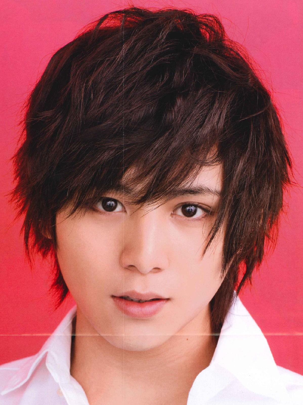 Mĩ nam có con năm 14 tuổi Mackenyu áp đảo top 10 trai đẹp quốc bảo của làng phim Nhật Bản - Ảnh 7.