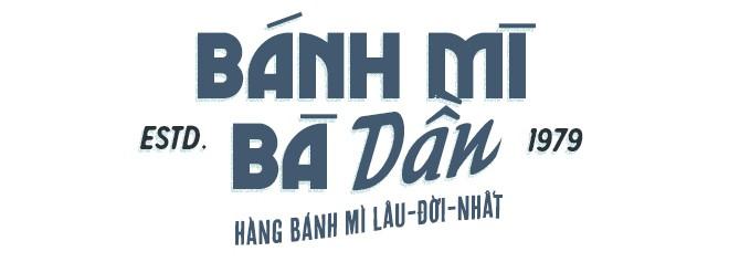 Bánh mì phố cổ Hà Nội: Ngon lành, giòn rụm những ổ bánh đã trở thành một phần văn hoá ẩm thực - Ảnh 11.