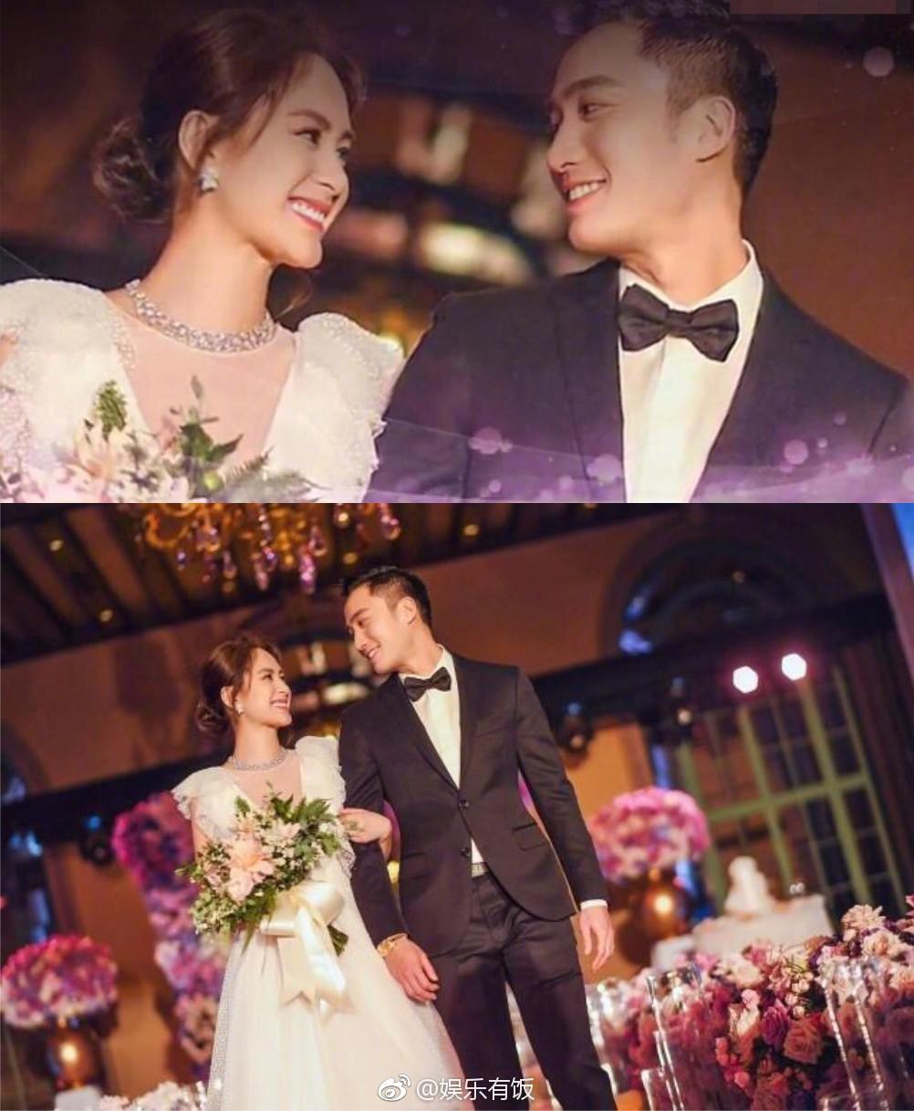 Tròn 10 năm tủi hờn vì scandal ảnh sex, Chung Hân Đồng khóc như mưa trong hôn lễ đẹp như cổ tích của mình - Ảnh 5.