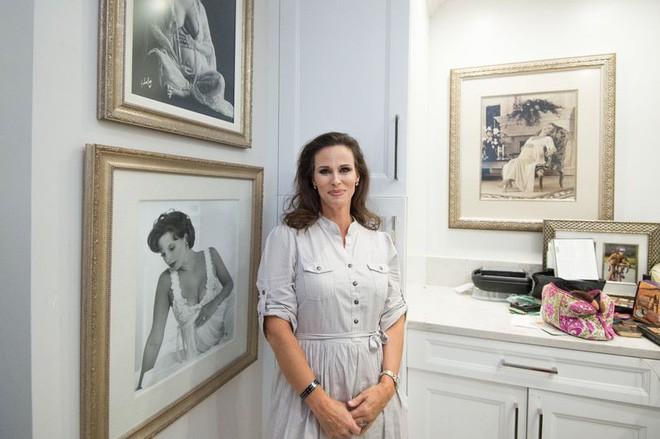 Người phụ nữ xinh đẹp tại Mỹ này đã xoay sở thế nào khi làm mẹ của những 16-đứa-con? Photo-1-15273140127181330578515