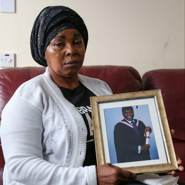11 năm sau khi dũng cảm cứu sống cô gái khỏi kẻ cưỡng hiếp, chàng trai trẻ bị bắn chết tức tưởi, nghi ngờ là bị trả thù - Ảnh 2.