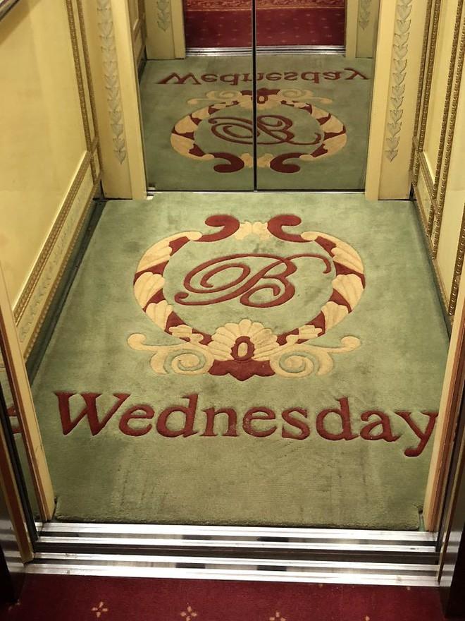 Chùm ảnh: Đi thang máy chẳng còn là trải nghiệm quá buồn chán nữa với những thiết kế độc nhất vô nhị này - Ảnh 11.