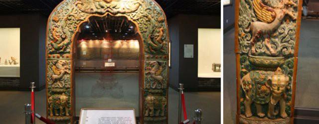 Bí ẩn tòa tháp Sứ ở Nam Kinh: Được mệnh danh là kỳ quan của Trung Quốc - Ảnh 3.