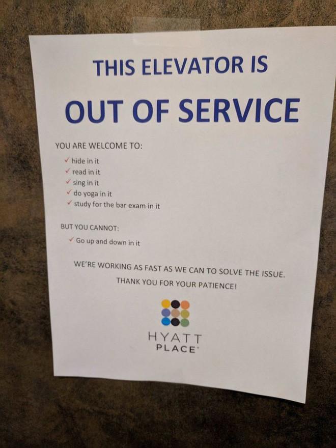 Chùm ảnh: Đi thang máy chẳng còn là trải nghiệm quá buồn chán nữa với những thiết kế độc nhất vô nhị này - Ảnh 3.