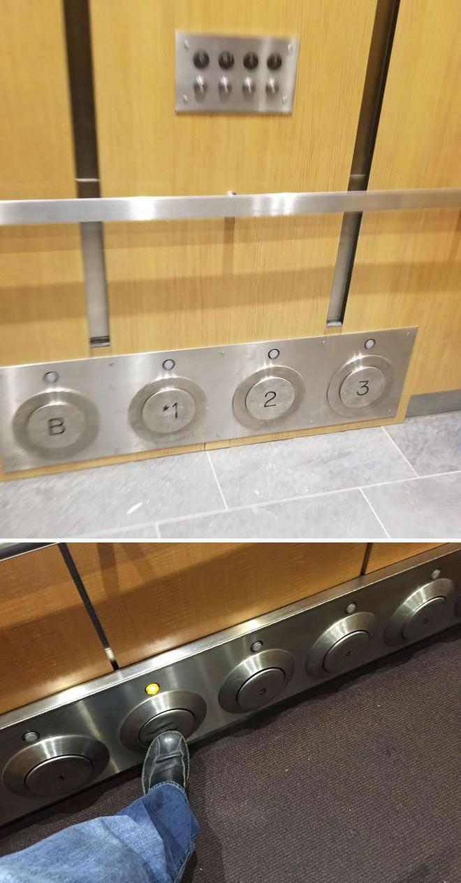 Chùm ảnh: Đi thang máy chẳng còn là trải nghiệm quá buồn chán nữa với những thiết kế độc nhất vô nhị này - Ảnh 6.