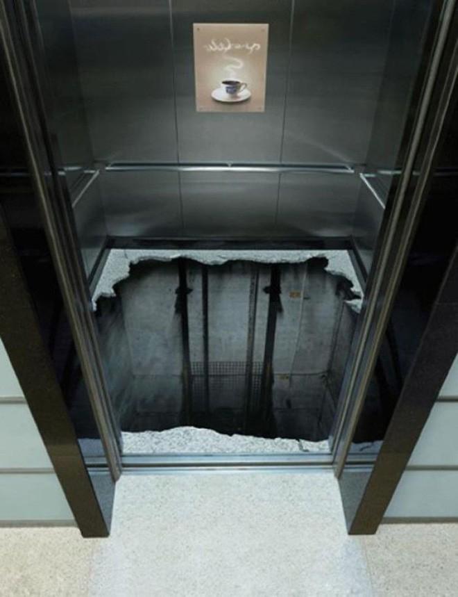 Chùm ảnh: Đi thang máy chẳng còn là trải nghiệm quá buồn chán nữa với những thiết kế độc nhất vô nhị này - Ảnh 9.
