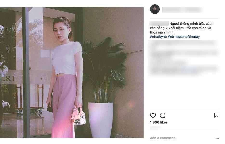 Hủy theo dõi trên Instagram, Soobin Hoàng Sơn đã chia tay bạn gái tin đồn? - Ảnh 3.