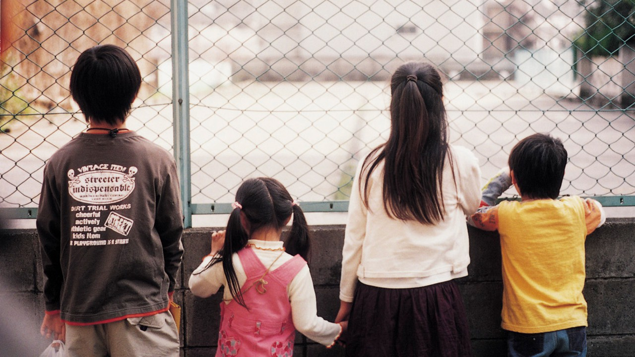 """Nobody Knows: Thế giới """"không ai biết"""" của những đứa trẻ bị bỏ rơi - Ảnh 2."""
