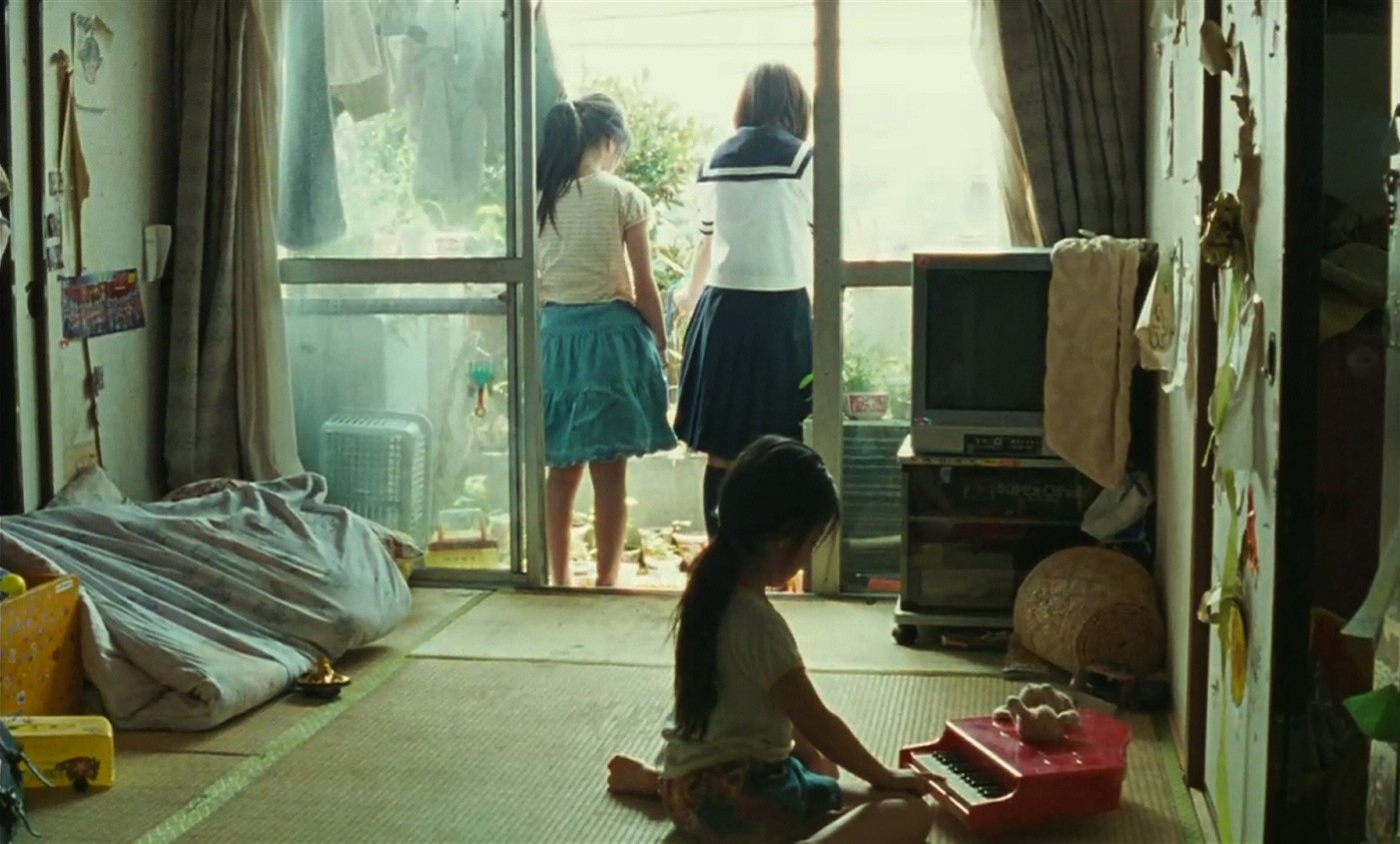 """Nobody Knows: Thế giới """"không ai biết"""" của những đứa trẻ bị bỏ rơi - Ảnh 8."""