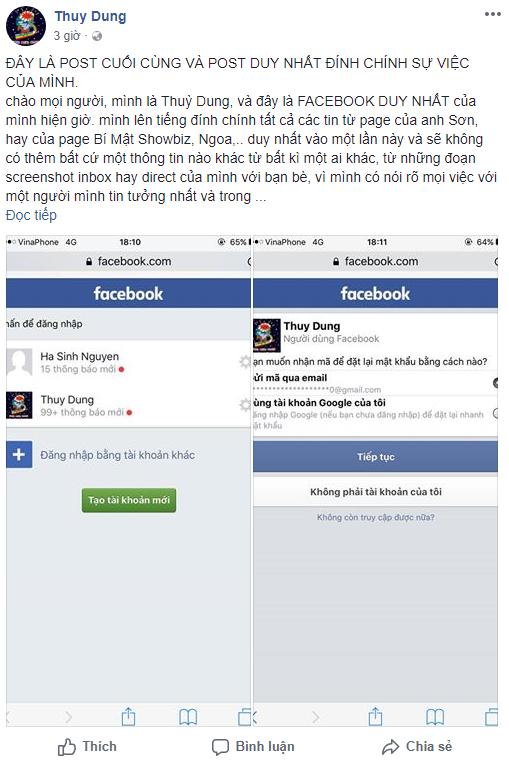 MC Minh Tiệp VTV bị em vợ 15 tuổi tố bạo hành - Ảnh 5.