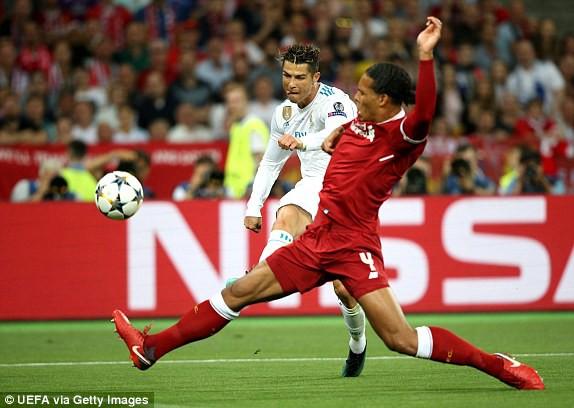 Ronaldo phát biểu gây sốc, khiến fan Real phẫn nộ sau chung kết Champions League - Ảnh 2.