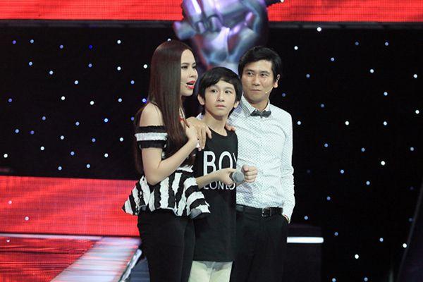 Giọng hát Việt: Hoàng tử The Voice Kids Đỗ Hoàng Dương lột xác, chính thức về team Noo Phước Thịnh - Ảnh 4.