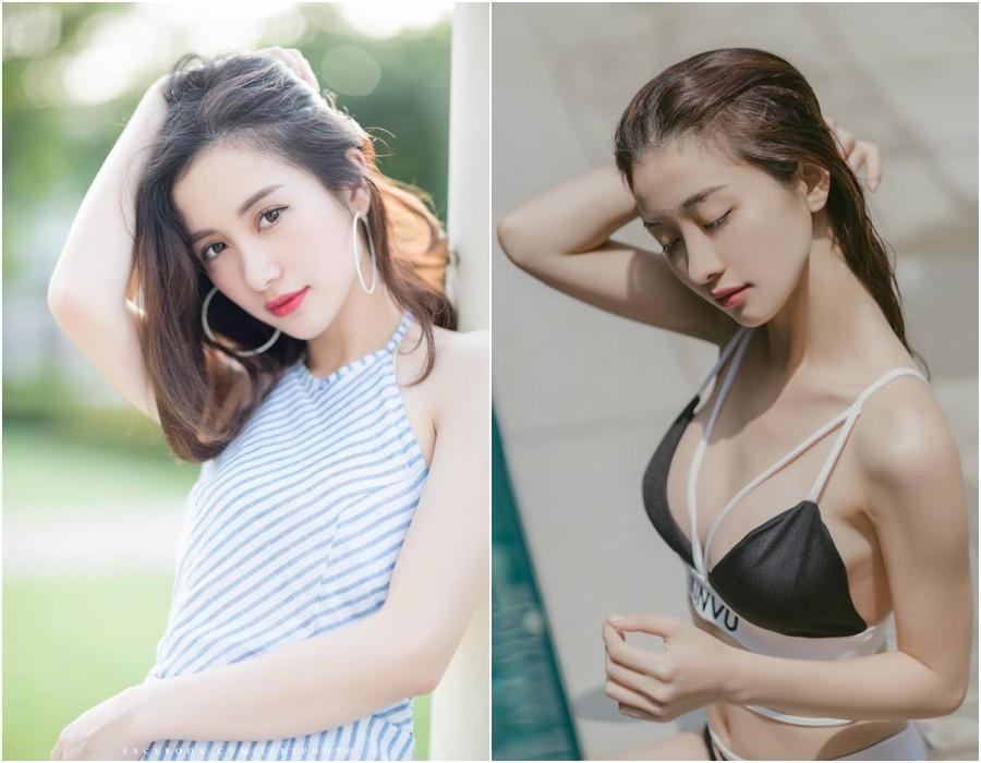 Từ khi nâng ngực, Jun Vũ ngày càng chuộng đăng ảnh bikini, phô diễn trọn hình thể nóng bỏng - Ảnh 3.