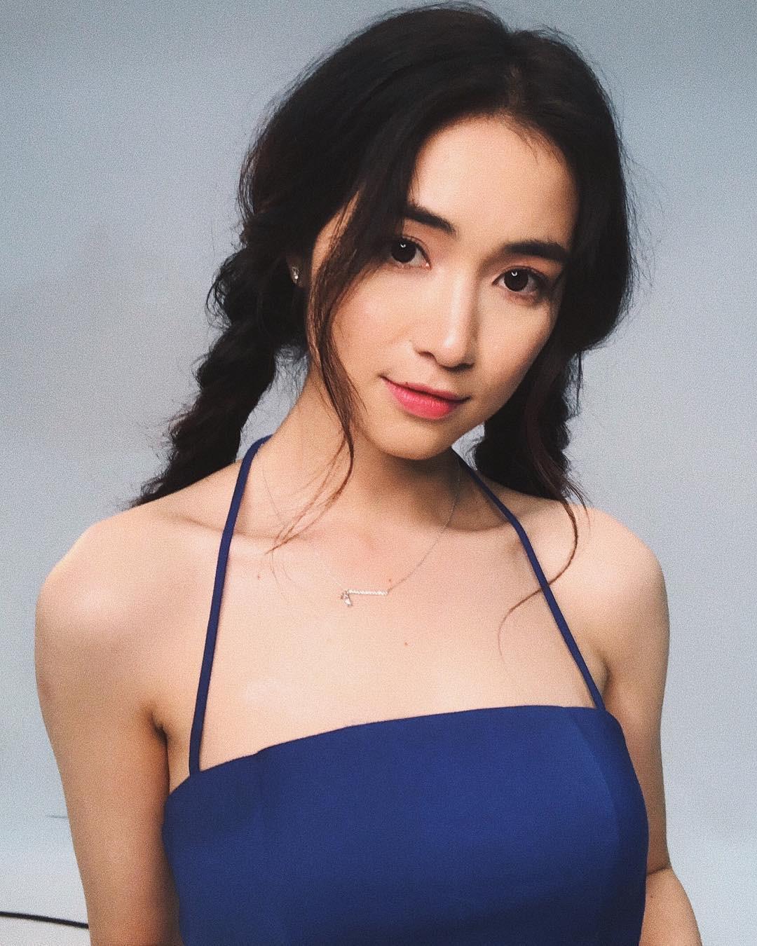 Khỏi tô trát cầu kỳ, Hòa Minzy đẹp kiểu thanh thuần thế này mới khiến người ta mê mẩn - Ảnh 3.