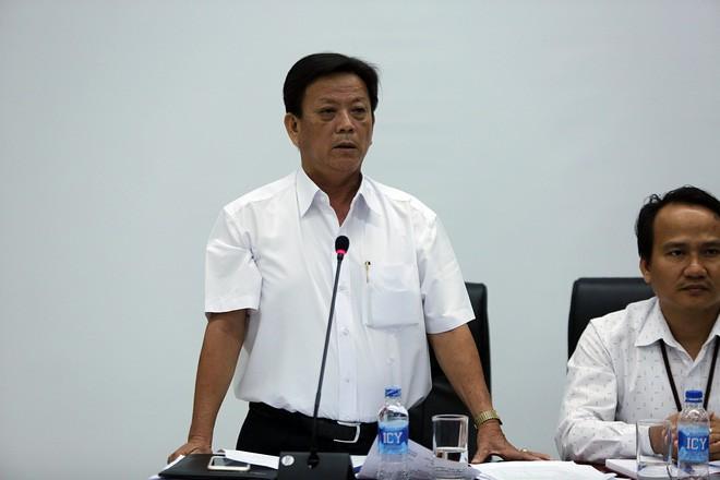 UBND Quận Thanh Khê đính chính về phát biểu