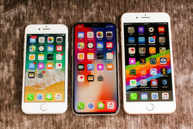 Tại sao Apple lại gặp khó khi thuyết phục những khách hàng của mình nâng cấp iPhone X? - Ảnh 1.