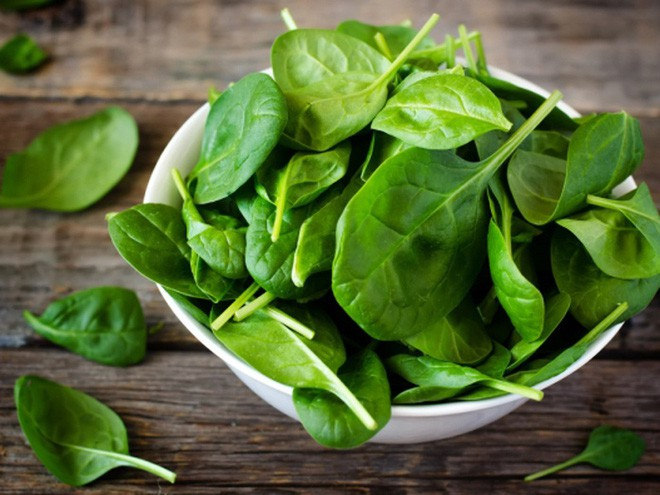Những thực phẩm có khả năng thanh lọc cơ thể toàn diện mà bạn không hay biết - Ảnh 2.