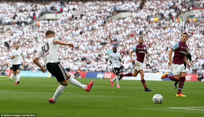 """Sau 4 năm, Fulham trở lại """"mái nhà xưa"""" Premier League - Ảnh 2."""