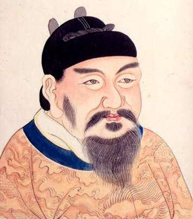 Cuộc đời bi thảm của Thái tử nhà Đường: Giả gái để thoát khỏi bị ám sát nhưng rồi lại càng chết nhanh hơn - Ảnh 2.