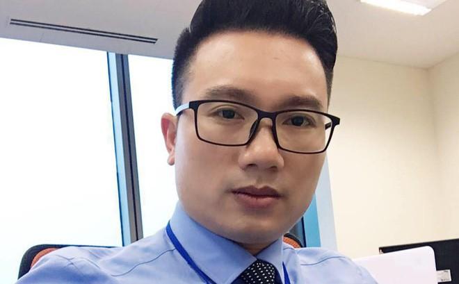 MC Minh Tiệp VTV bị em vợ 15 tuổi tố bạo hành- Ảnh 3.