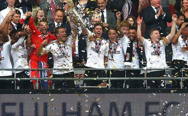 """Sau 4 năm, Fulham trở lại """"mái nhà xưa"""" Premier League - Ảnh 1."""