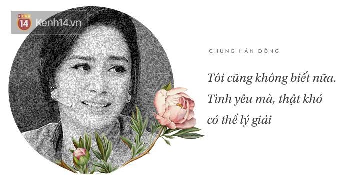 Chung Hân Đồng: 10 năm chờ đợi 1 đám cưới, đặt cược tình yêu với bao kẻ đón người đưa - Ảnh 6.
