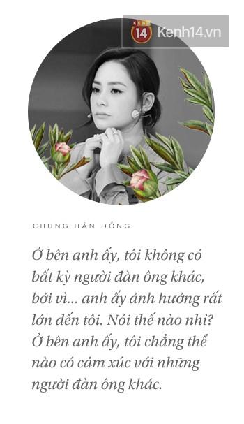 Chung Hân Đồng: 10 năm chờ đợi 1 đám cưới, đặt cược tình yêu với bao kẻ đón người đưa - Ảnh 7.
