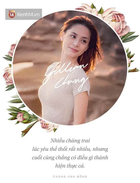 Chung Hân Đồng: 10 năm chờ đợi 1 đám cưới, đặt cược tình yêu với bao kẻ đón người đưa - Ảnh 10.