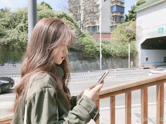 Sở hữu vẻ đẹp tinh khôi, dịu dàng, cô bạn 21 tuổi đăng quang hoa khôi Học viện ngoại ngữ Chiết Giang - Ảnh 12.