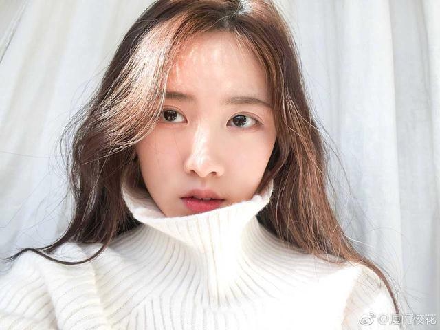 Sở hữu vẻ đẹp tinh khôi, dịu dàng, cô bạn 21 tuổi đăng quang hoa khôi Học viện ngoại ngữ Chiết Giang - Ảnh 9.