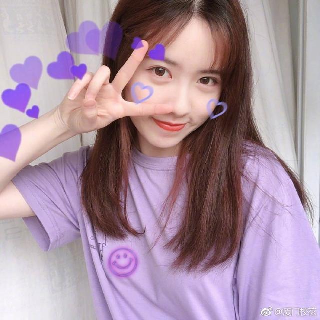 Sở hữu vẻ đẹp tinh khôi, dịu dàng, cô bạn 21 tuổi đăng quang hoa khôi Học viện ngoại ngữ Chiết Giang - Ảnh 13.